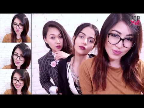 How To Take The Perfect Selfie | Selfie Clicking Tips - POPxo