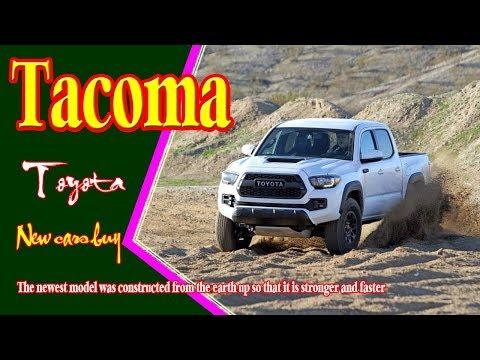 2020 Toyota Tacoma | 2020 toyota tacoma trd pro | 2020 toyota tacoma diesel | new cars buy