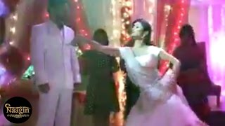Naagin | Shivanya dances on 'Main Teri Dushman' | 21st May 2016 EPISODE