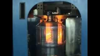 Машина для изготовления пластиковой тары(, 2013-02-25T09:32:20.000Z)