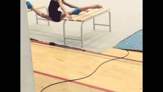 Плачу, но тянусь. Художественная гимнастика не для мужиков!(Привела ребенка на занятия по художественной гимнастке. Передо мной предстало зрелище не для слабонервных...., 2014-12-16T19:15:46.000Z)