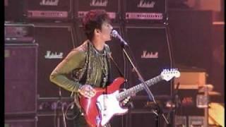 Beyond - 舊日的足跡 (1991 Live) thumbnail