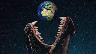 تحذير للعالم! 10 مخلوقات مرعبة تعيش على كوكبنا دون أن تعلم !!