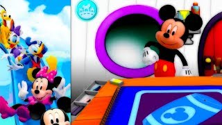 Mickey Mouse clubhouse full episodes english version super adventure Disney game with Gertit