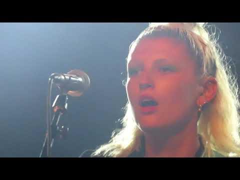 LUCIA live @ Electric Fields 2018 :  CHEAP TALK Mp3