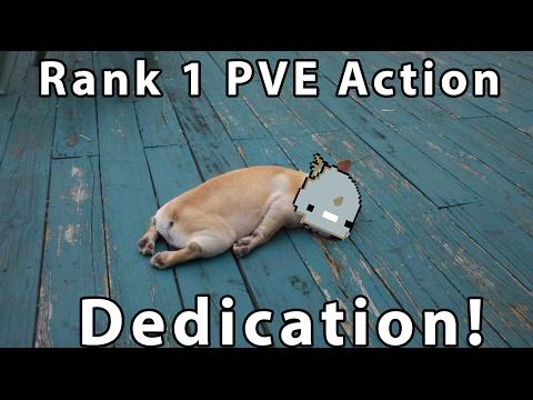 PVP guy tries PVE Mythic + 16 HOV - RIP