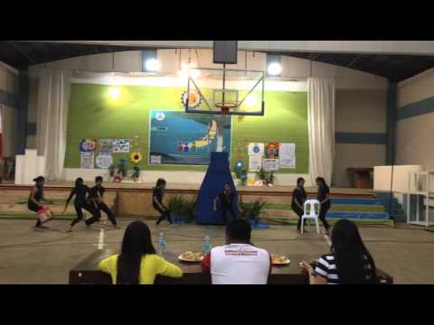 San Agustin Parish SofA Valencia City, Bukidnon - Interpretative Dance (Champion)