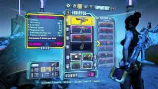 Borderlands 2: How To Make Copies Of Items or Duplicate Them