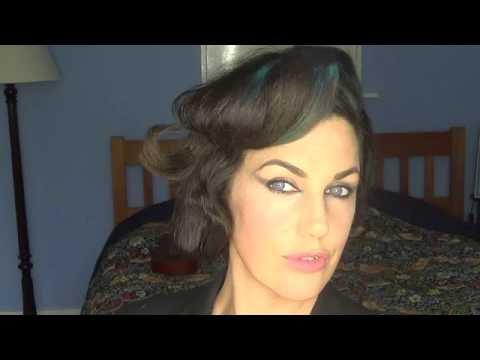 Miss Peregrine Hair