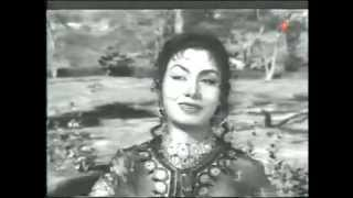 TUMHAARE SANG MAIN BHII CHALOONGII PIYA JAISE  (SOHNI MAHIWAL -1958)  - LATA -SHAKEEL - NAUSHAD.dat