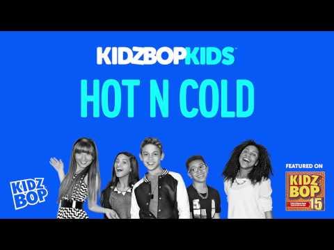 KIDZ BOP Kids - Hot N Cold (KIDZ BOP 15)