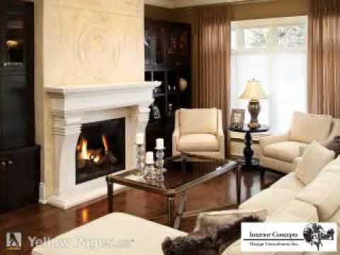 Interior Concepts Design Consultants Inc