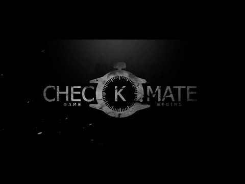 CHECKMATE- A Thriller Detective short film by Karthik Sundaram