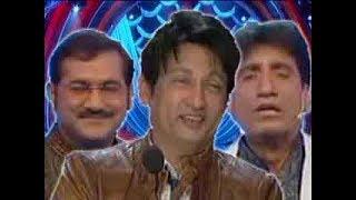 Raju Srivastav - Spontaneous Jokes