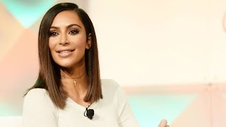 Kim Kardashian Has a Major Cheat Day From Her Diet: See What She Ate!