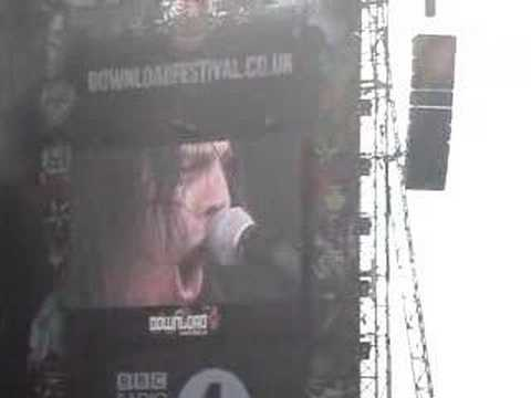 Bullet for My Valentine Waking the Demon Download 2008