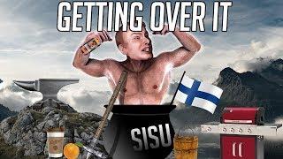SISUKAS POTTABOI (Getting Over It)