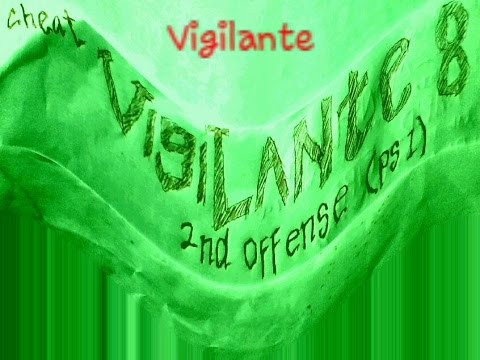 download vigilante 8 2nd offense iso high compressed