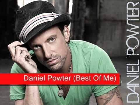 Daniel Powter-Best Of Me.(Good sound Quality)