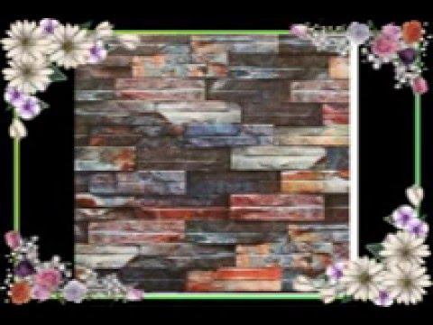 Wallpaper wood effect textured wallpaper backsplash teal for Textured wallpaper for kitchen backsplash