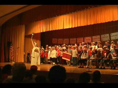 Galesburg-Augusta Middle School Play Part 2