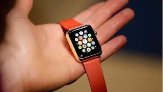 Apple Watch Launched in India | Price & Specification