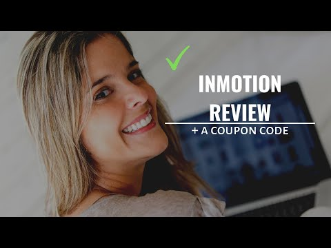 💪💪2019's Inmotion Hosting Review (In-depth and UPDATED!)💪💪
