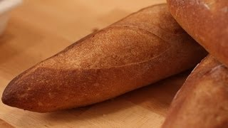 How To Bake Demi Baguettes | Make Bread
