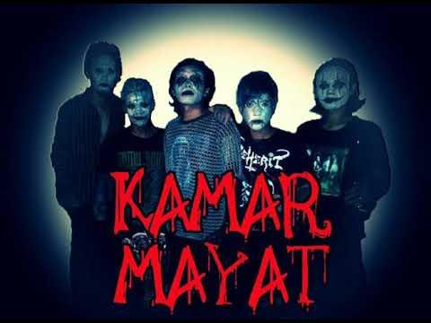 Kamar Mayat - Misteri Kamar Mayat