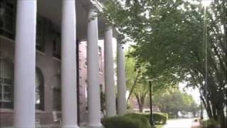 A Stroll Through the USM Campus