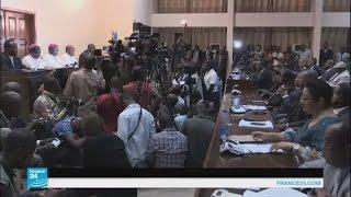 الحكومة والمعارضة يتوصلان إلى اتفاق في جمهورية الكونغو