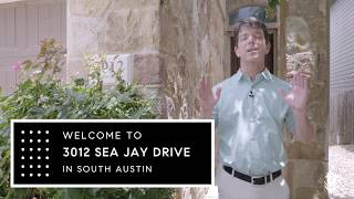 Welcome home to 3012 Sea Jay Dr, Austin, Texas 78745