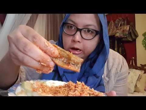 EAT WITH ME! | MUKBANG | ASAM PEDAS | IKEA | MALAYSIAN DISH | FOOD PORN | VLOG | LOCAL FOOD |