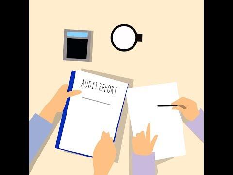 Preparing An Audit Proof Tax Return