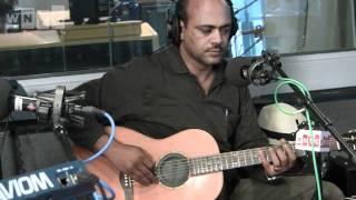 "Tinariwen ""A Dunya"" Live on Soundcheck"