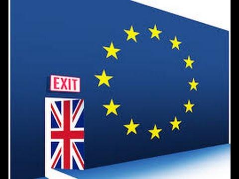 Brexit: Britain votes to leave EU in historic divorce