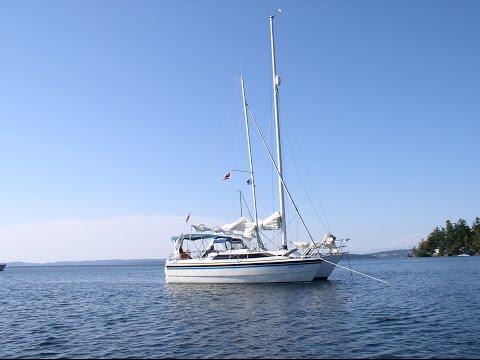 San Juan Islands 2004