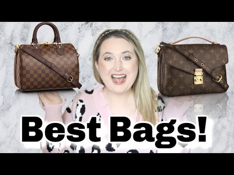 10 Best Louis Vuitton Handbag Purchases To Make!
