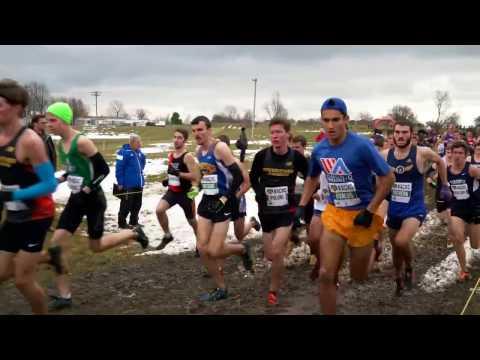 highlights-u20-mens-8k-2016-canadian-cross-country-championships