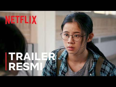 The Half Of It | Trailer Resmi | Netflix