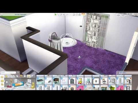Redecorating Zuri's home & building a nursey!!!! |