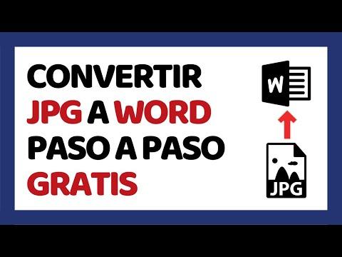 🔴-cómo-convertir-jpg-a-word-sin-programas-2020-(documentos-escaneados)