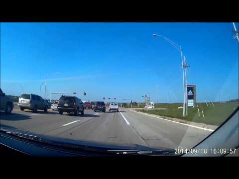 Omaha D-Bag Drivers - Lexus LX570