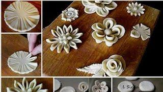 اروع اشكال معجنات حلويات وصفات جد مبهرة art sweet &  pastries wonderful|sample