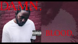 [1.80 MB] Kendrick Lamar - BLOOD.