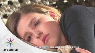 El vuelo de la victoria: Victoria sufre otra gran perdida   Esta semana #ConLasEstrellas