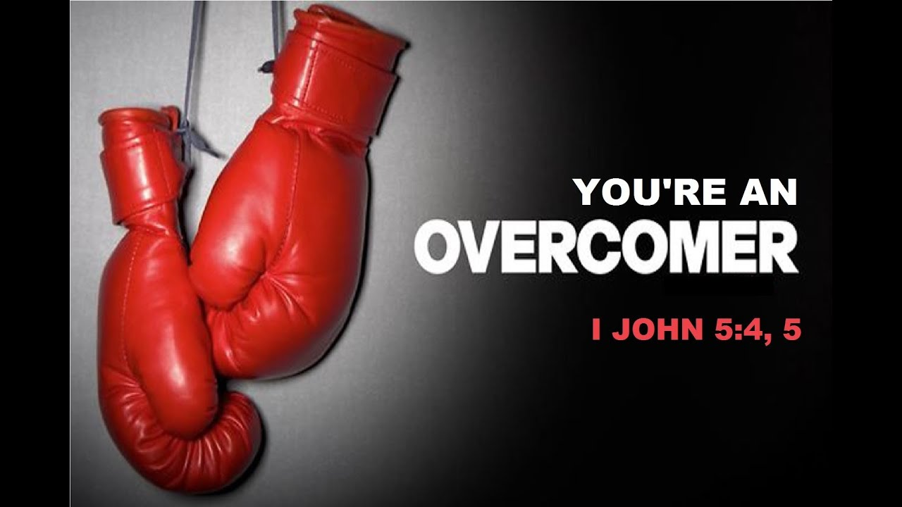 Image result for Overcomers