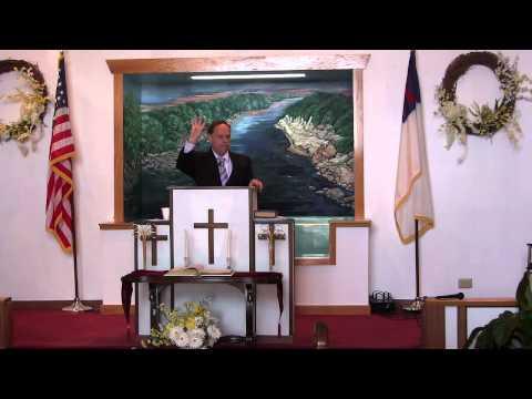 Tithing–Would a Man Rob God? (Matthew 3:8-11) – Part 1