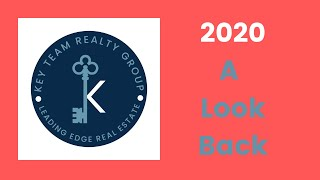 Real Estate Look Back 2020 at Leading Edge Real Estate Massachusetts & New Hampshire| MARKET MINUTE