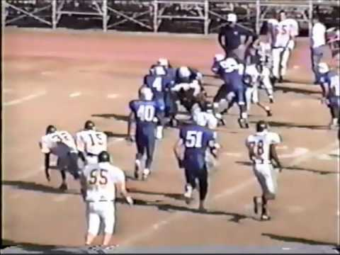Hutchinson CC, KS vs Independence CC, KS 1st Round Playoffs 1993